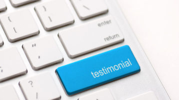 Bookkeeping Testimonials